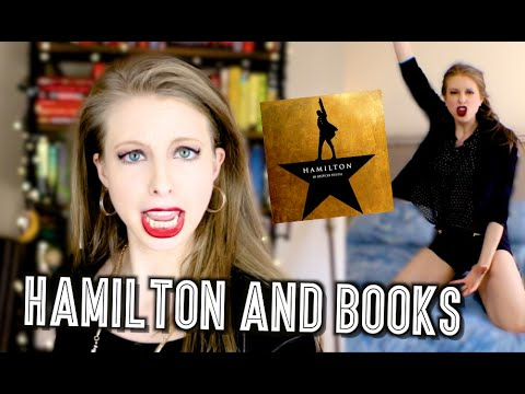 Hamilton book and video