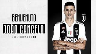 #WelcomeToJU: João Cancelo is Bianconero!