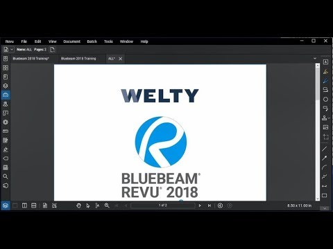 How to use Bluebeam – Knowledge Base