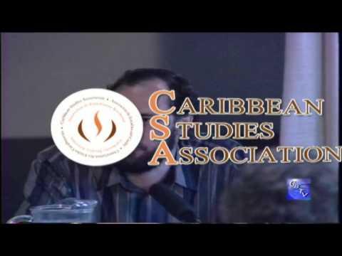 "G.B.T.V. CultureShare ARCHIVES 1992: CARIBBEAN STUDIES ASSOC.CONFERENCE  ""Seg#11  of..""  (HD)"
