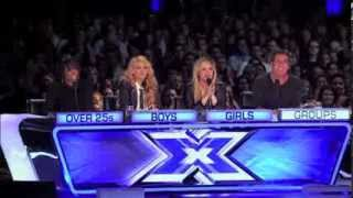 THE WINNERS OF X FACTOR USA 2013: WILD THINGZ
