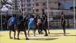RBA League Dec 2015, JKT vs Vijana