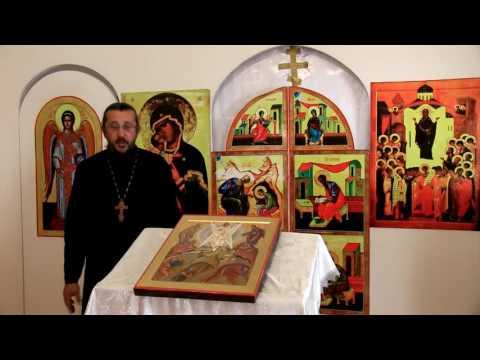 О суевериях связанных с похоронами. Священник Игорь Сильченков.