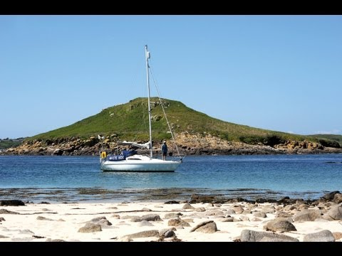 Secret Isles of Scilly