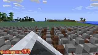 Minecraft Note Blocks Song: Benny Hill - Yakety Sax [HD]