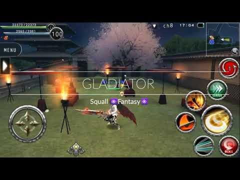 Avabel Online  - Classe Gladiator E EX SKILL