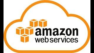 Amazon BÖLÜM Oluşturma | Amazon Ücretsiz Bilgisayar Eğitimi Eğitimi | Bulut Bulut Hesabı