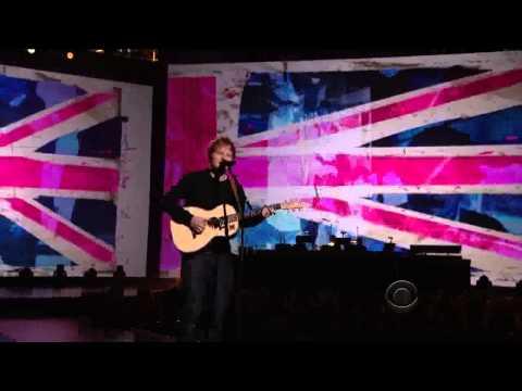 In My Life - Ed Sheeran   (The Beatles Tribute)