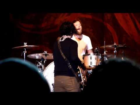 "The Raconteurs - ""Steady, As She Goes"" @ MI Fest 2011"