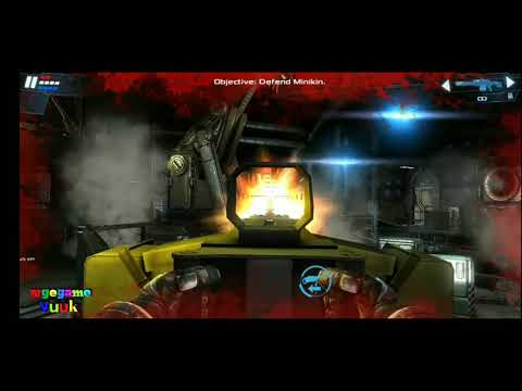 Dead Effect 2: Chapter 3 Gameplay + Link Dwonload ⬇️⬇️⬇️