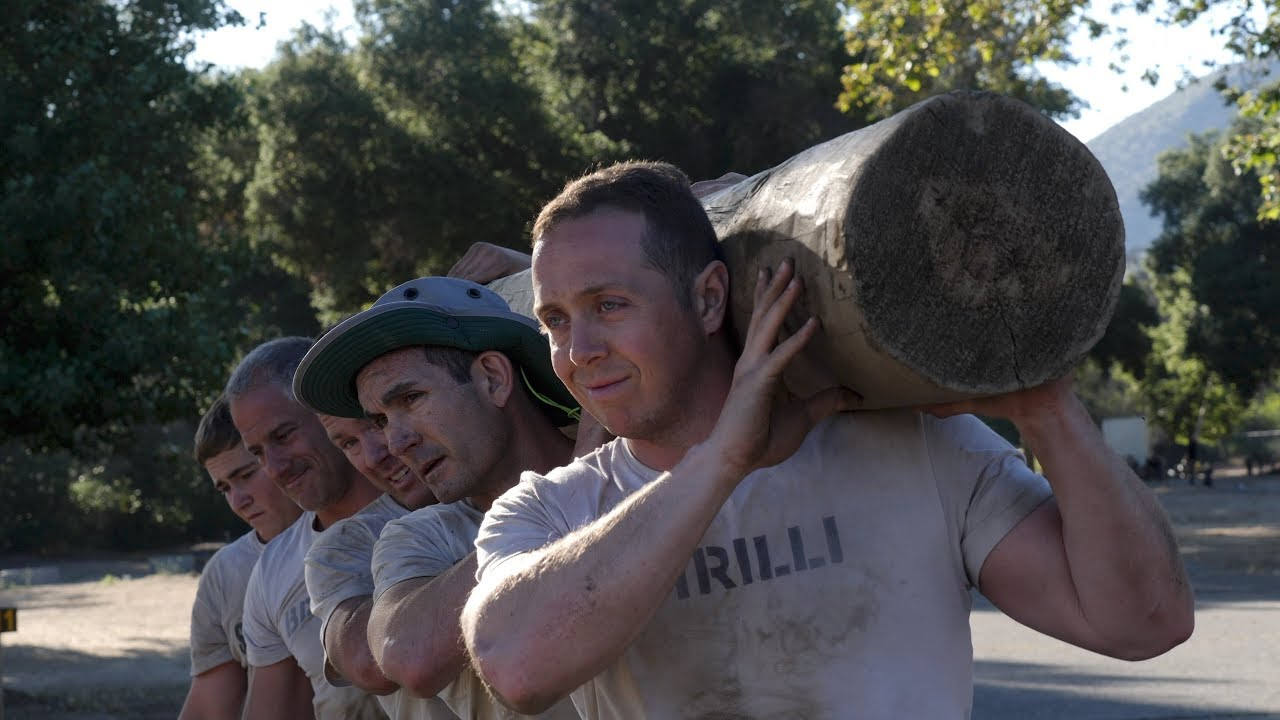 12 Hour SEAL Team Training Event | SEALFIT