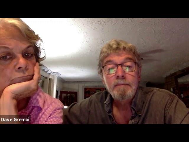 Dave & Jeanne Protocol Dosage
