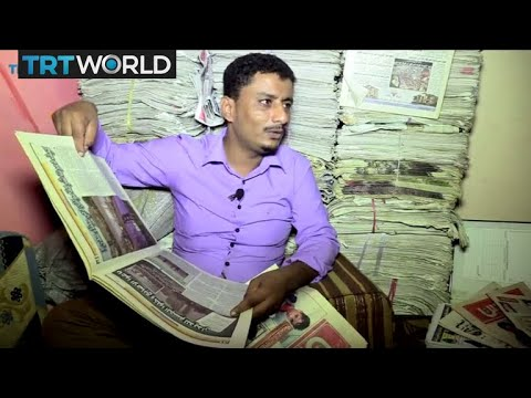 Yemeni journalists struggle to find work | Money Talks