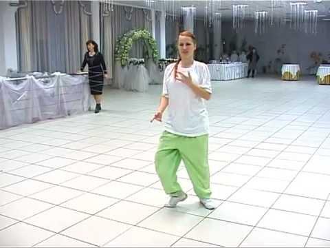 """Dance Fitness - """"Bailando"""" by Enrique Iglesias y Gente de Zona from YouTube · Duration:  4 minutes 10 seconds"""