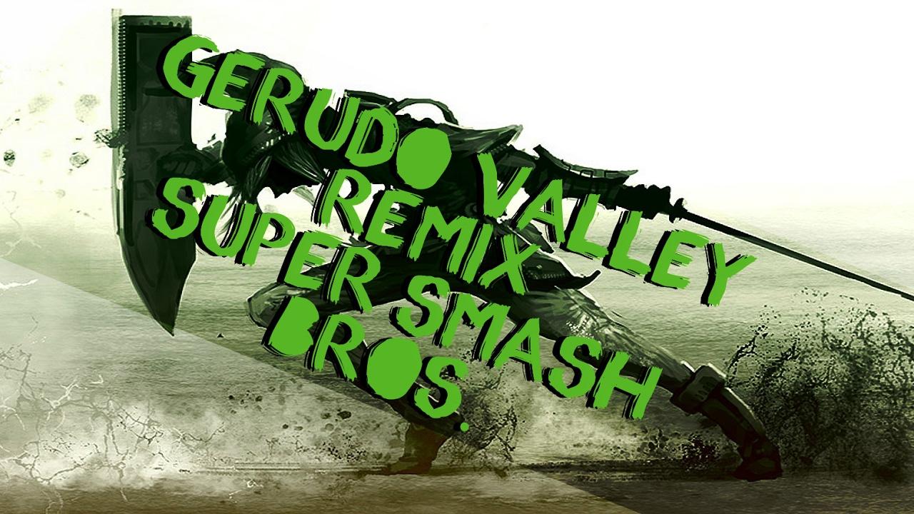 Gerudo Valley | Zeldapedia | FANDOM powered by Wikia