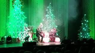 Pentatonix - God Rest Ye Merry Gentlemen - Grand Prairie, TX 11/25/18