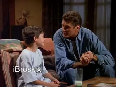 Cameron Finley on Baywatch Season 9, Episode 8 ''Swept Away''.wmv