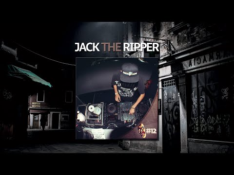 "Jack The Ripper - ""YesJustJumpUp"" Guest Mix - December 2014"