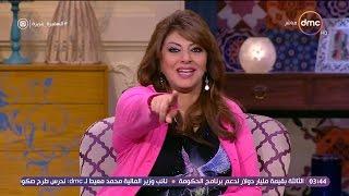 السفيرة عزيزة - الفنان / محمد شاهين لـ النجمة / هالة صدقي ... إنتي أحلى أم في الدنيا