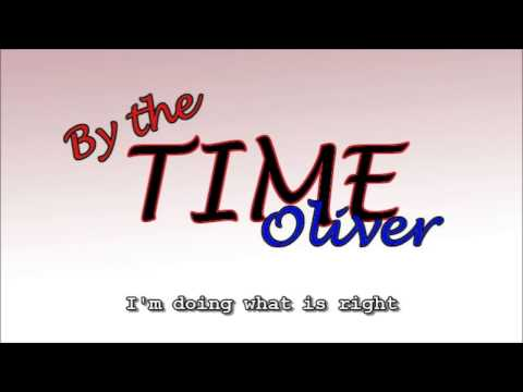 [Oliver] - By The Time (Original Vocaloid Song)