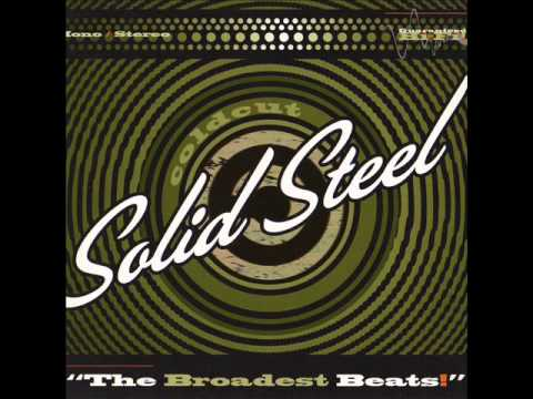 Coldcut Solid Steel 2012 06 22 intro