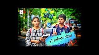 ISHQ-A School Days | Telugu Latest Shortfilm 2019