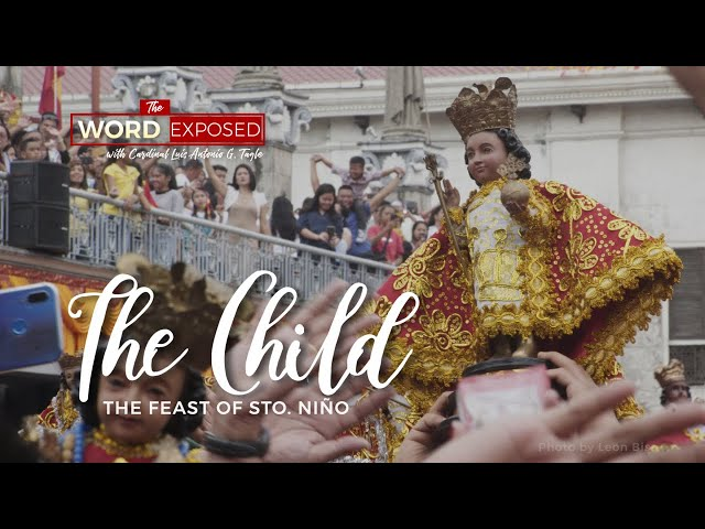 The Word Exposed - The Child (January 19, 2020)
