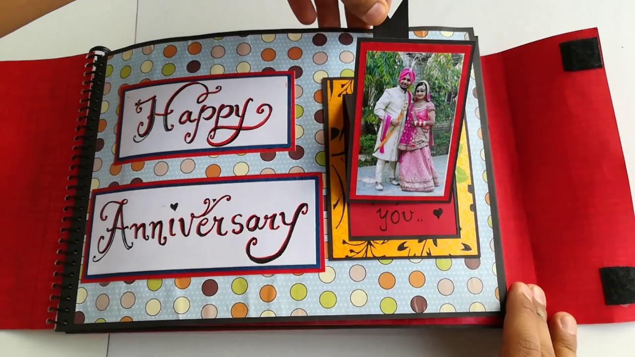 Scrapbook Ideas Scrapbook For Birthday Boyfriend
