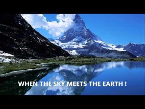 Yuri Fulone - When The Sky Meets The Earth...
