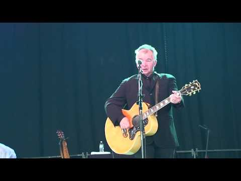JOHN PRINE BONNAROO 2010 SPANISH PIPEDREAM