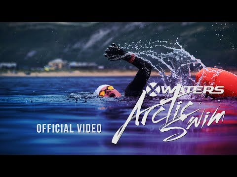 Arctic Swim 2017. Official Video