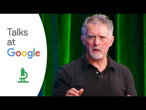 The Octopus, the Sea, and the Deep Origins of Consciousness   Peter Godfrey Smith   Talks at Google