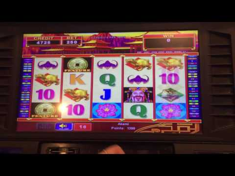 Resorts World Casino Chinese riches