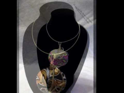Creative Jewelry by BrendaM1.wmv