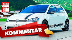 VW Golf 7 R360S (2016): gebraucht - Tuning - Infos