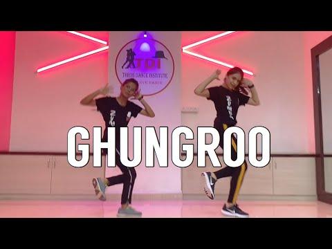 ghungroo-zumba-dance-video-|-war-|vaani-kapoor-hritik-roshan
