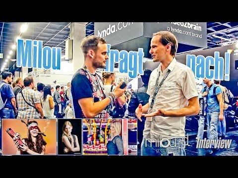 Marcus Fotos und die große Planung | Milou PD Interview