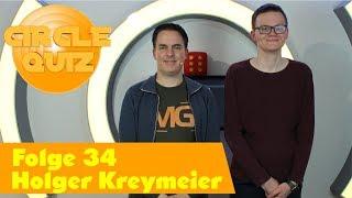 (Fernseh-) Kritiker Holger Kreymeier im Quiz | Folge 34