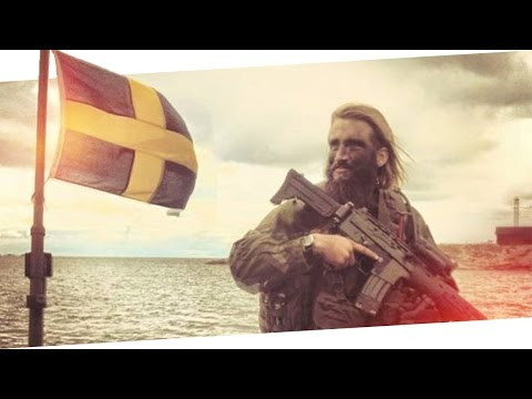 Modern Day Vikings   Swedish Armed Forces