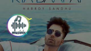 Kya Baat ay   Harrdy Sandhu   Virtual 3D AUDIO   Full Bass Boosted   By Musinix