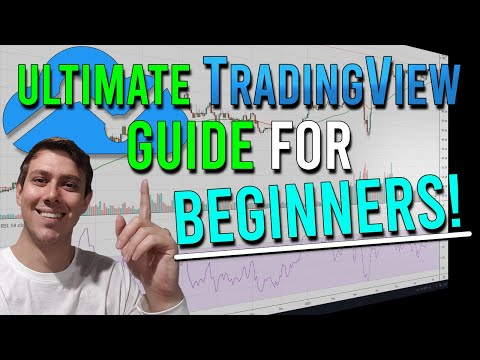 💹 TradingView Tutorial 2020 | From TradingView Beginner To EXPERT In One Video 📊