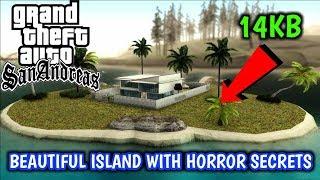 HOW TO ADD BEAUTIFUL ISLAND IN GTA SAN ANDREAS