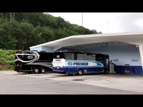 Premier Transportation extends oil drains with Schaeffer's CK-4 Oil