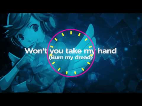 Our Moment - Full Lyrics Video | Persona 3: Dancing Moon Night