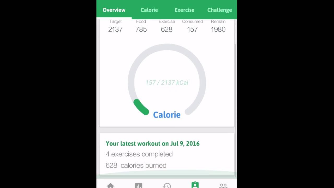 weight track assistant android app to track weight youtube