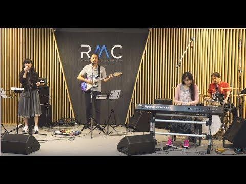 ถ่ายทอดสดการนมัสการ : RMC LIVE WORSHIP (9-12-2018)