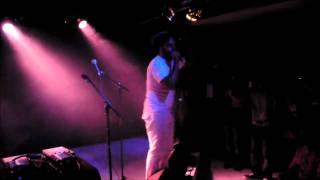 BUSDRIVER live @ secret place pt.2