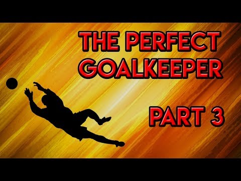 FM18 Experiment: What If You Had The PERFECT GOALKEEPER? Part 3