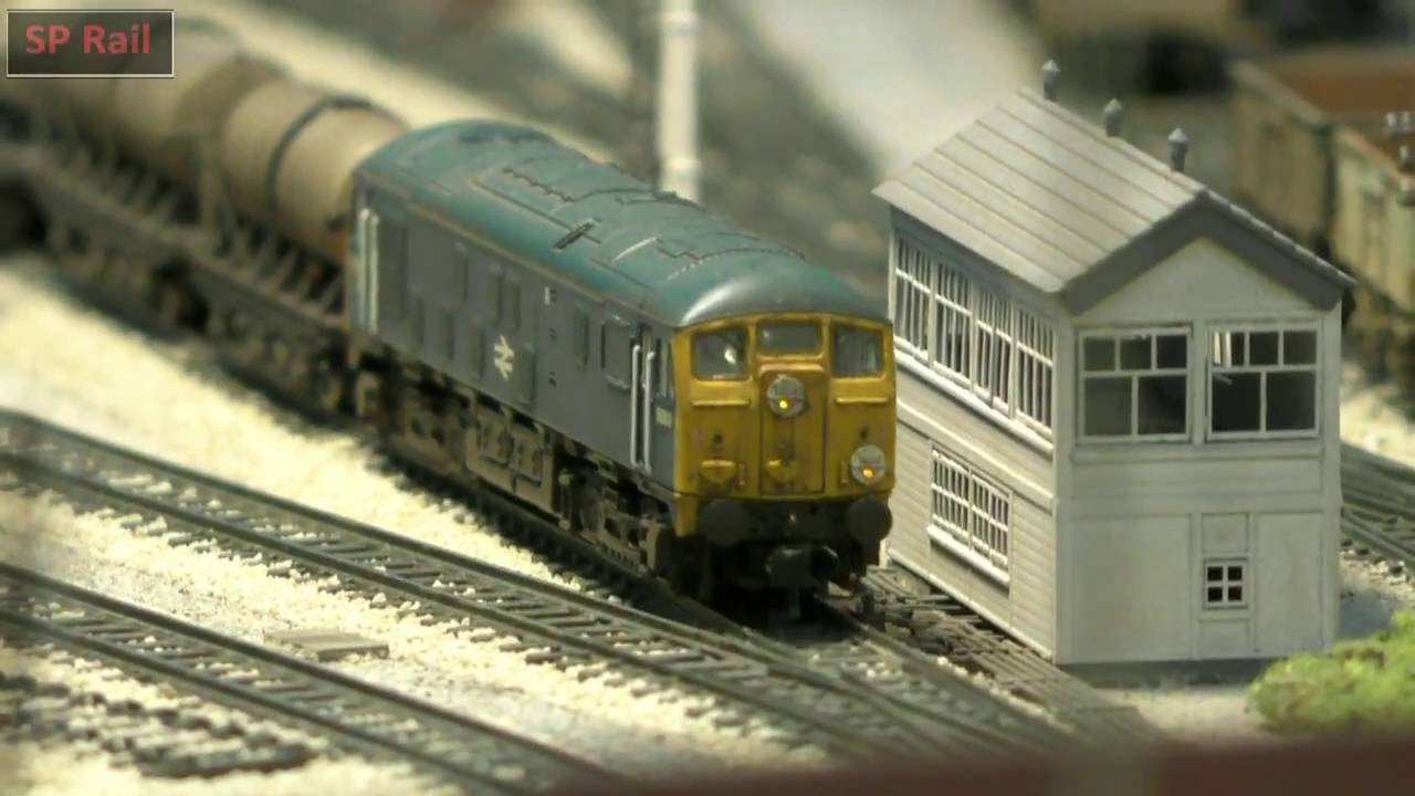national festival of railway modelling peterborough 2016 youtubenational festival of railway modelling peterborough 2016
