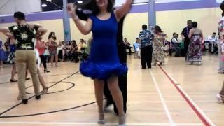 Dance til you drop!